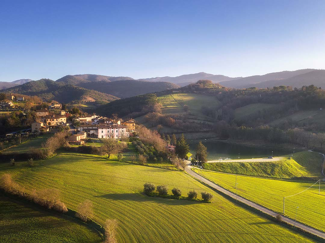 Ricerca Casali In Umbria