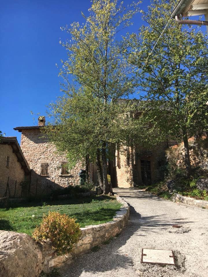 Seconda Casa In Umbria