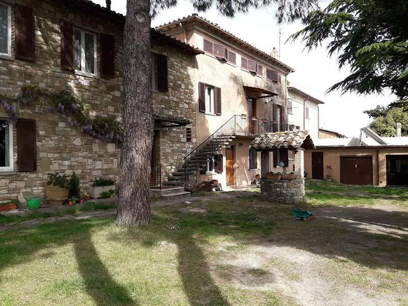 Rifugio del Leone Perugia