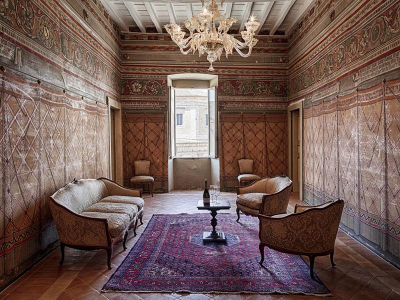 Polo Turistico Umbria - Noble Palace Spoleto